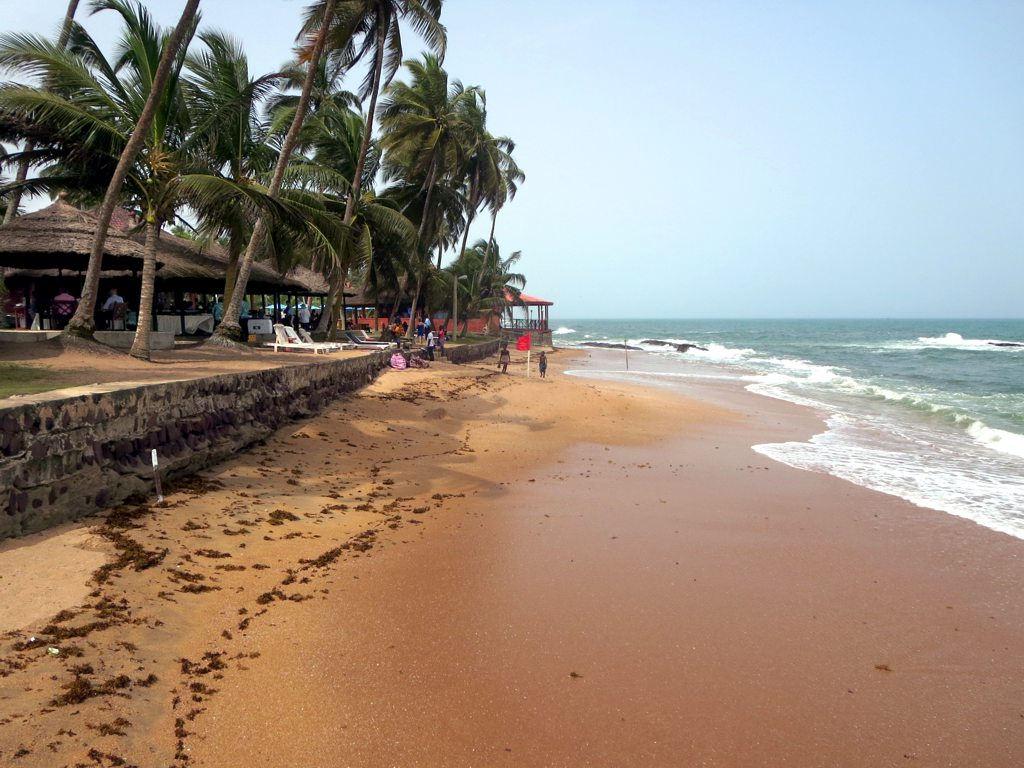 VoluntEars - Deaf volunteering overseas - Ghana