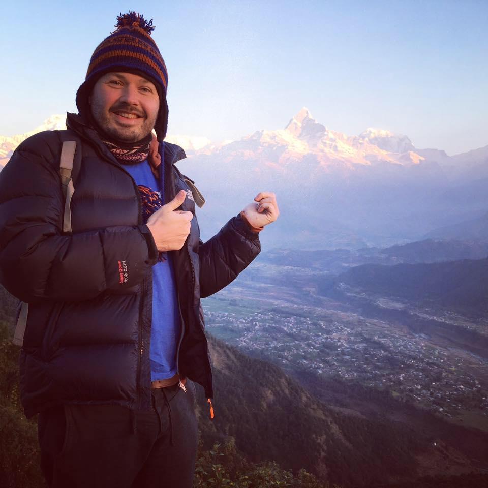 Volunteer in Nepal with VoluntEars