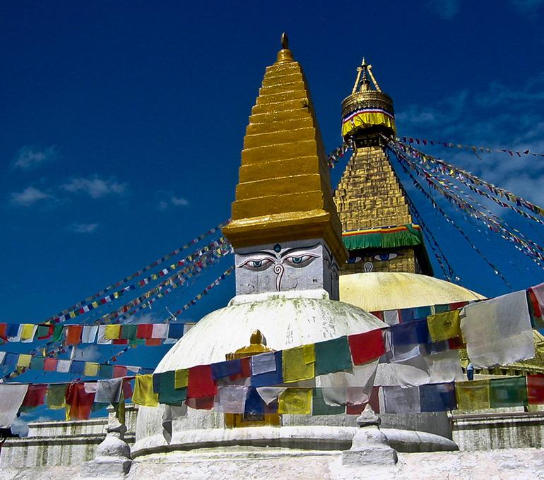 VoluntEars Nepal Trip