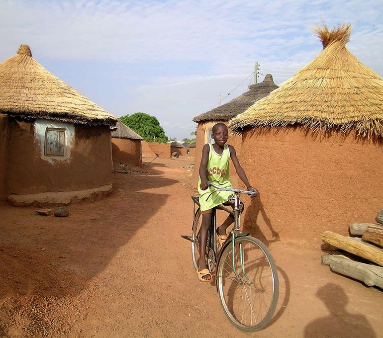 VoluntEars Ghana Trip