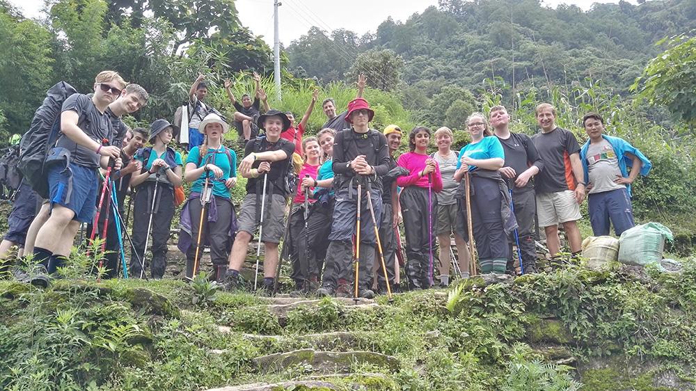 Tailor-made Group Trips - VoluntEars - Deaf volunteering overseas