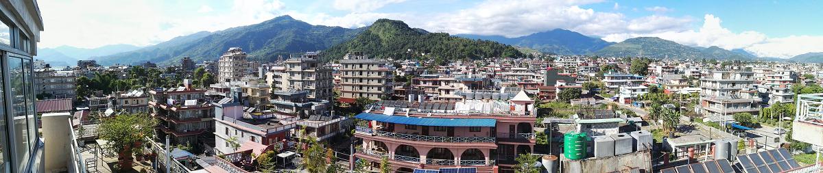 Deaf volunteering in Nepal with VoluntEars