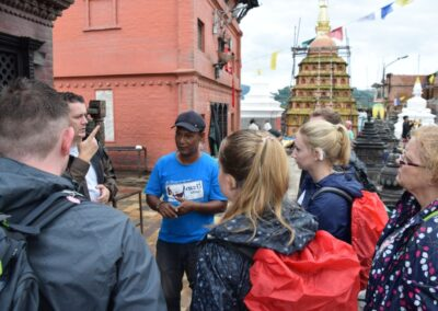 VoluntEars - Nepal gallery