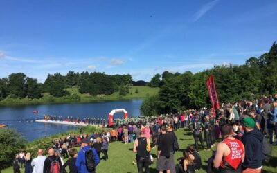 Blenheim Palace Triathlon 2021 – join our team now!