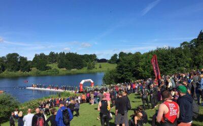 Blenheim Palace Triathlon 2021 – join our team now!